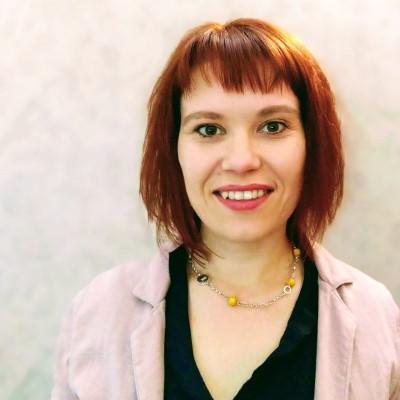 Charlotta Sundqvist
