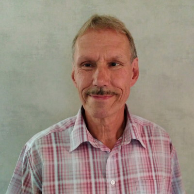 Stefan Backman